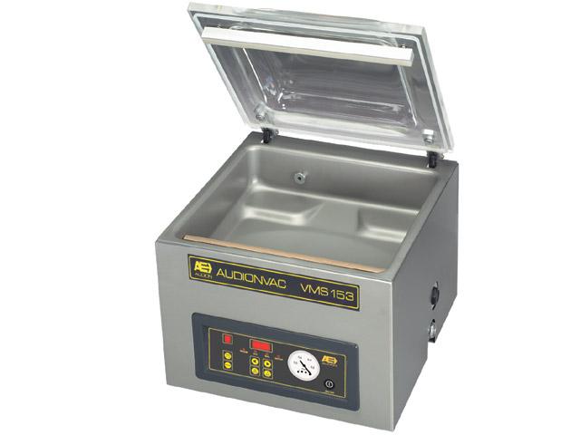 VMS 153 ꜛ установка запечатывания пакетов
