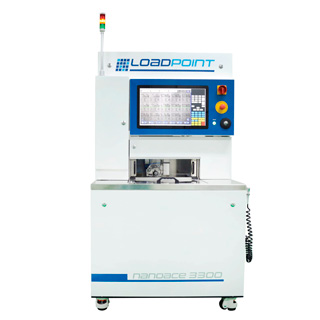 Установка дисковой резки ꜛ LOADPOINT NanoAce 3200 (3300)
