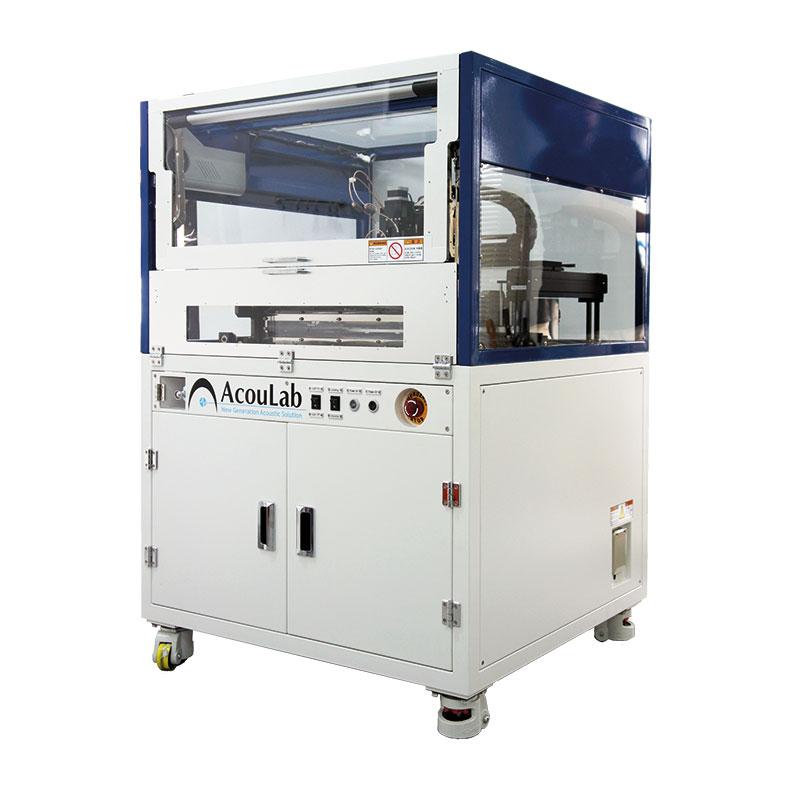 Сканирующий акустический микроскоп ꜛ AcouLab SAM-DENEB