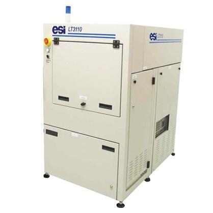 LT2100/LT3110 ꜛ установки лазерной подгонки