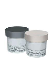 Токопроводящий клей ꜛ EPO-TEK H20E