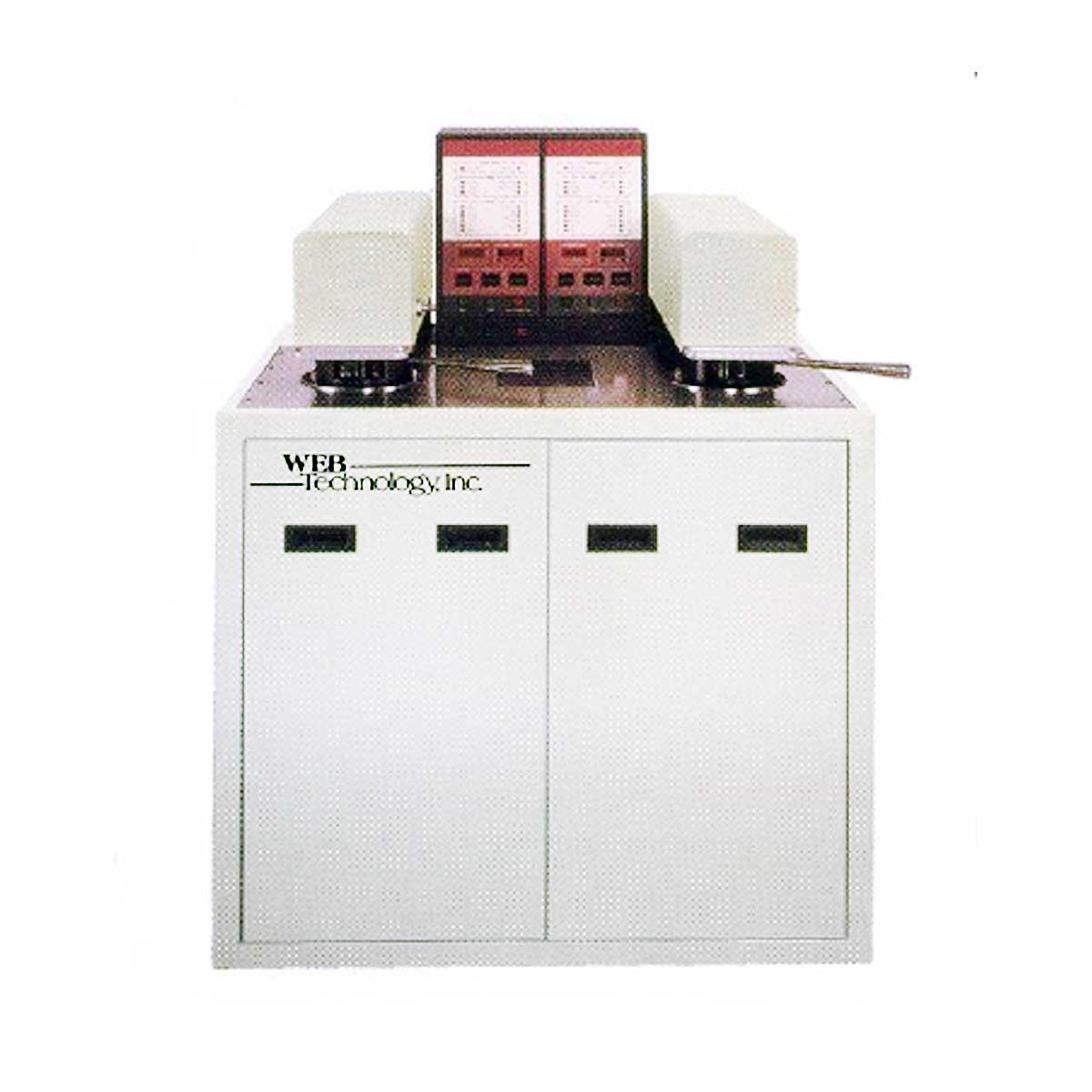 Установка опрессовки приборов в гелии ꜛ WEB 8051 R