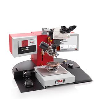 Установка ультразвуковой микросварки ꜛ F&S BONDTEC 53XX