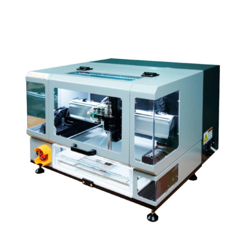 Сканирующий акустический микроскоп ꜛ AcouLab SAM-MINI