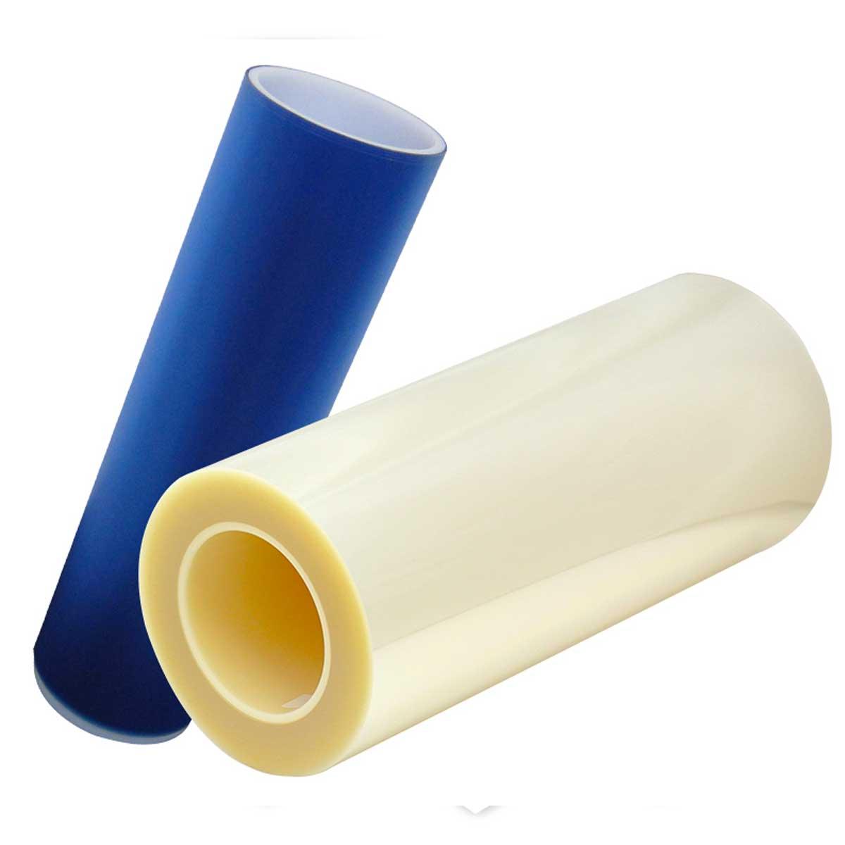 SEC ꜛ адгезионные пленки для резки, шлифовки и скрайбирования полупроводниковых пластин
