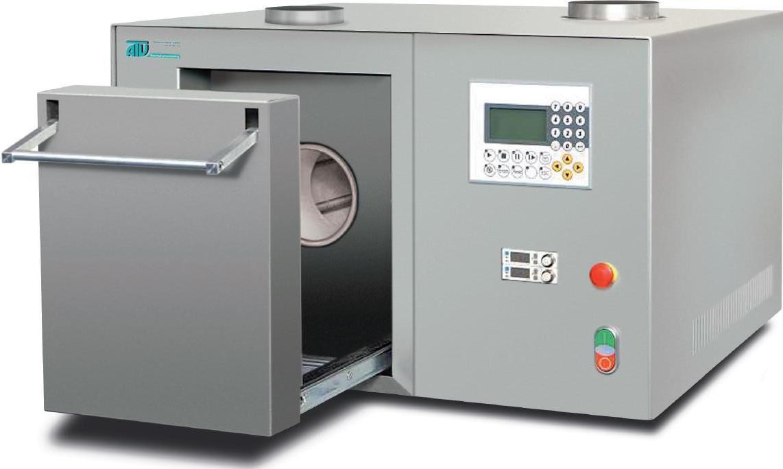 PEO 6XX LTCC ꜛ универсальная камерная печь