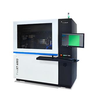 Автомат монтажа кристаллов ꜛ Finetech FineXT 6003