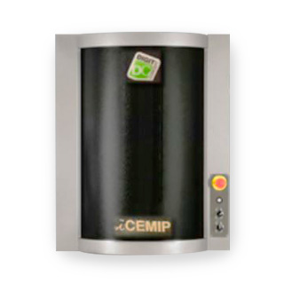 Установка плазменной декапсуляции ꜛ iCEMIP DIGIT CONCEPT