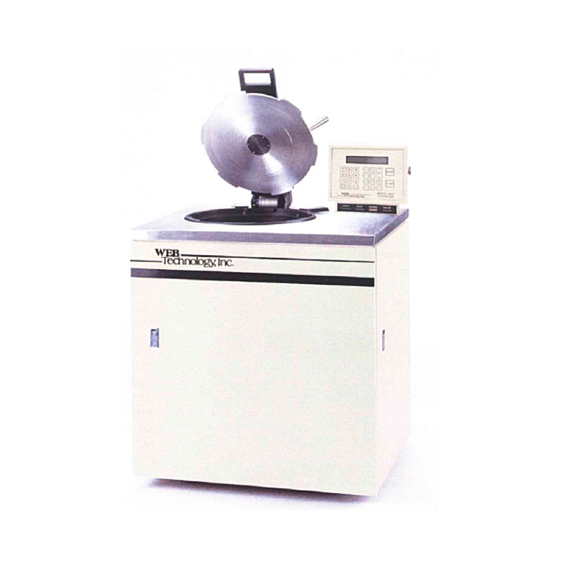 Установка тестирования приборов (центрифуга) ꜛ WEB 9052 R